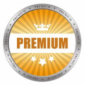 Premium icon