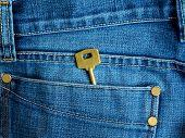 Key In Pocket