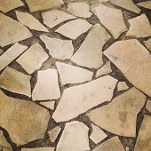 picture of paving stone  - Paving stones - JPG