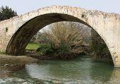 Preveli Venetian Bridge