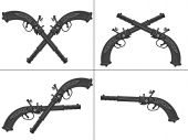 Pistolspanorama