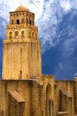 Qairawan Mosque Tunisia