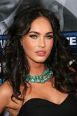 Megan Fox  at the Los Angeles Premiere of 'Eagle Eye'. Mann's Chinese Theatre, Hollywood, CA. 09-16-