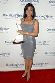 Vicki Mentz  at Operation Smile's 7th Annual Smile Gala. Beverly Hilton, Beverly Hills, CA. 09-18-08