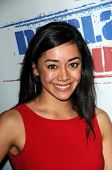 Aimee Garcia  at Declare Yourself's 'Last Call To Action' voter registration event. The Green Door, Hollywood, CA. 09-24-08