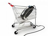 Online internet shopping
