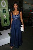Joy Bryant  at the Rogan For Target Debut at Barneys New York. Barneys New York, Beverly Hills, CA. 05-15-08