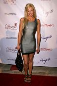 Nikki Ziering  at Sober Day USA 2008 Presented by the Brent Shapiro Foundation for Alcohol and Drug Awareness. Private Residence, Beverly Hills, CA. 05-17-08