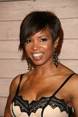 Elise Neal  at Maxim's 2008 Hot 100 Party. Paramount Studios, Hollywood, CA. 05-21-08