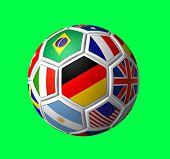 Soccer Ball 2006