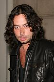 Constantine Maroulis  at the Summer Stars Party hosted by InTouch Weekly and ISH. Social Hollywood,