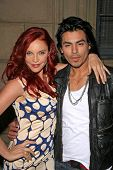 Carmit Bachar  at the Summer Stars Party hosted by InTouch Weekly and ISH. Social Hollywood, Hollywo