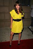 Fernanda Romero  at the Summer Stars Party hosted by InTouch Weekly and ISH. Social Hollywood, Holly