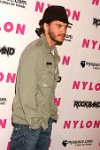 Emile Hirsch  at the Nylon Magazine and Myspace Party. Private Location, Los Angeles, CA. 06-03-08