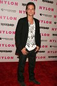 Shane West  at the Nylon Magazine and Myspace Party. Private Location, Los Angeles, CA. 06-03-08