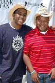Christopher Massey and Kyle Massey  at the Bony Pony Ranch Western Round up and Barbeque To benefit the Bony Pony Ranch Foundation. Bony Pony Ranch, Malibu, CA. 06-22-08