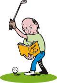 Newbie Golfer