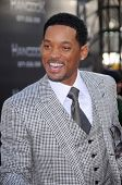 Will Smith  at the World Premiere of