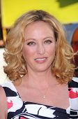 Virginia Madsen  at the World Premiere of