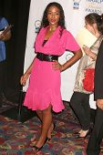 Ananda Lewis  at The 18th Annual NAACP Theatre Awards. Kodak Theatre, Hollywood, CA. 06-30-08