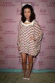 Christian Serratos  at the Pink Plastic Party of the Year celebrating the launch of the Tarina Taran