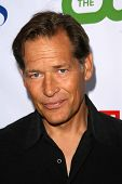 James Remar  at the CBS, CW and Showtime Press Tour Stars Party, Boulevard3, Hollywood, CA. 07-18-08