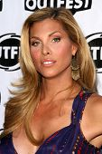 Candis Cayne  at the Premiere Screening of