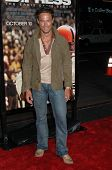 Sebastian Siegel  at the Los Angeles premiere of 'The Express'. Grauman's Chinese Theatre, Hollywood, CA. 09-25-08