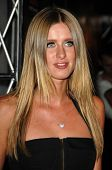 Nicky Hilton  at 'A Night At The Movies With Paris Hilton' celebrating the launch of 'Paris Hilton's