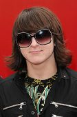 Mitchel Musso at the 'Power Of Youth' event benefitting St. Jude. L.A. Live, Los Angele, CA. 10-04-0