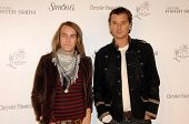 Tim Myers and Gavin Rossdale  at the 11th Annual Lili Claire Foundation Benefit Dinner and Concert Gala, Santa Monica Civic Center, Santa Monica, CA. 10-04-08