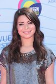 Miranda Cosgrove at the 2012 Teen Choice Awards Arrivals, Gibson Amphitheatre, Universal City, CA 07-22-12