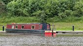 Narrow Boat.