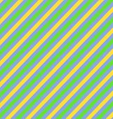 Vector napkin with stripes