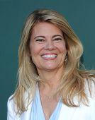 LOS ANGELES - JUL 08:  Lisa Whelchel arrives to the Hallmark's