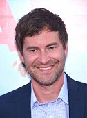 LOS ANGELES - JUN 30:  Mark Duplass arrives to the