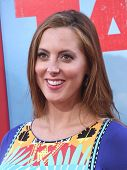 LOS ANGELES - JUN 30:  Eva Amurri Martino arrives to the