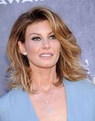 LOS ANGELES - APR 06:  Faith Hill arrives to the 49th Annual Academy of Country Music Awards   on April 06, 2014 in Las Vegas, NV.