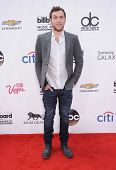 LAS VEGAS - MAY 18:  Phillip Phillips arrives to the Billboard Music Awards 2014  on May 18, 2014 in