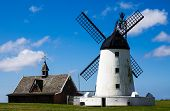 Windmill at Lytham-st-Annes