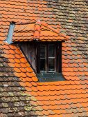 Dormer Window (locarne)