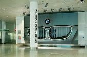Bmw Electric Car Advertising