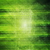 Abstract tech grunge vector background