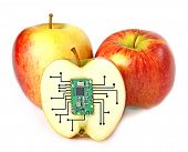 Electronic Apples
