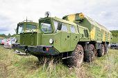 Maz-7310 Uragan