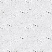 Rusty White Wall Seamless Pattern
