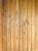 Vertical Wooden Planks Texture