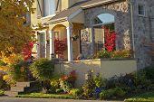 Family Home In Wilsonville Oregon.