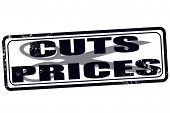 Cuts Prices