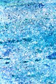 Abstract Blue Watercolor Textures 4